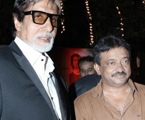 Amitabh Bachchan Taken For Granted, Says Varma