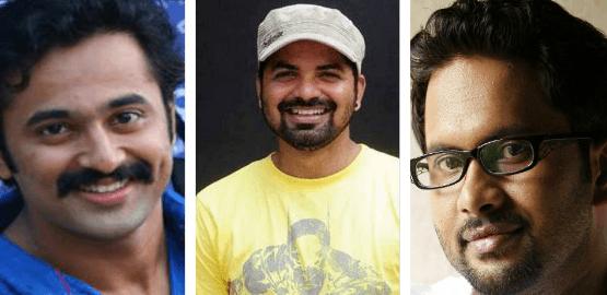 Asif Ali Appears In Teaser Of Avarude Ravukal