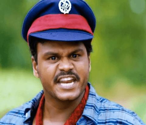 Comedian Sapthagiri Second Movie As Hero