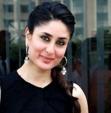 Kareena Kapoor Speaks Of Saif's Movie