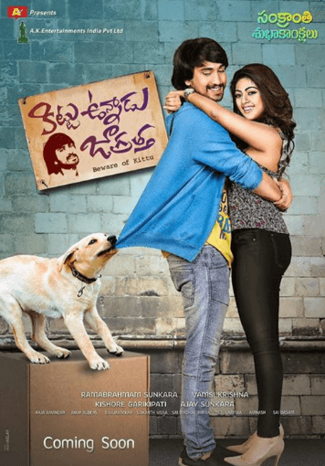 Kittu Vunnadu Jagratha Movie Review Telugu Movie Review