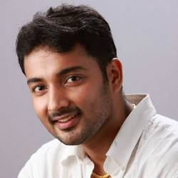 Munna Simon Tamil Actor