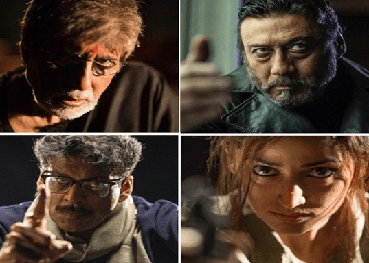 No Hero Or Villain In Ram Gopal Varma Movie