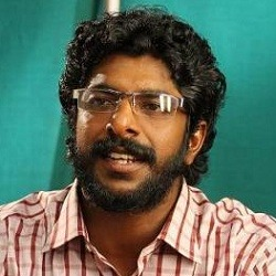 S. P. Sreekumar Malayalam Actor