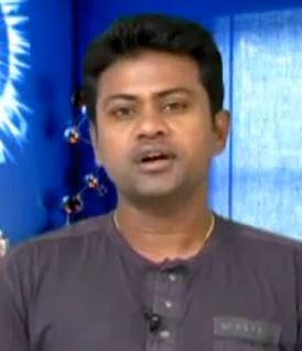 Bro.David Anand Tamil Actor