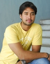 Parthu Telugu Actor