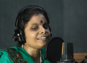 Vaikom Vijayalakshmi Enters Kannada Cine Field