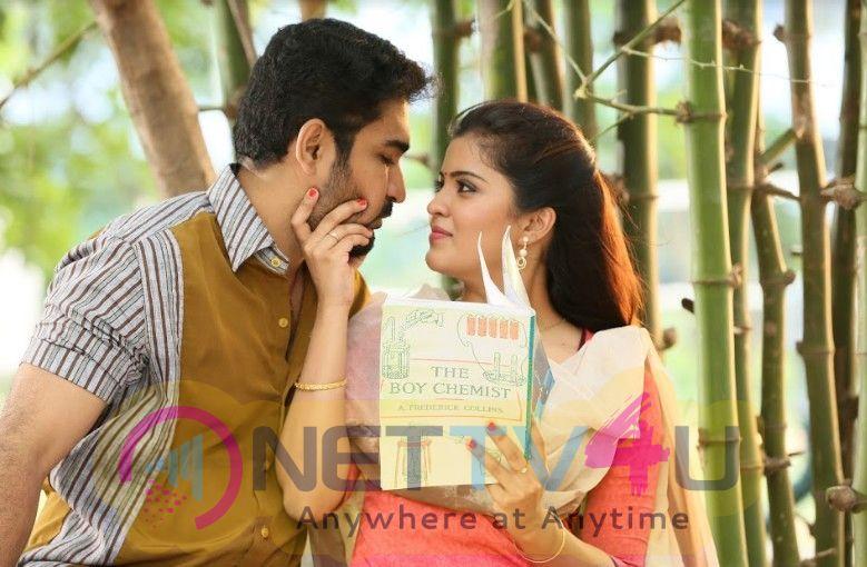 Kaali Movie Images