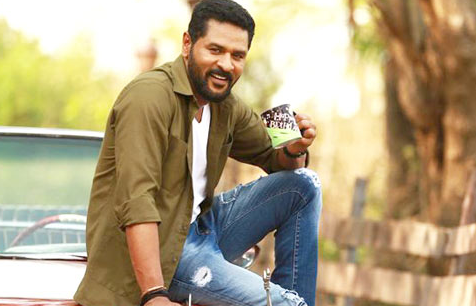 Prabhu Deva Refuses To Direct Web Serial
