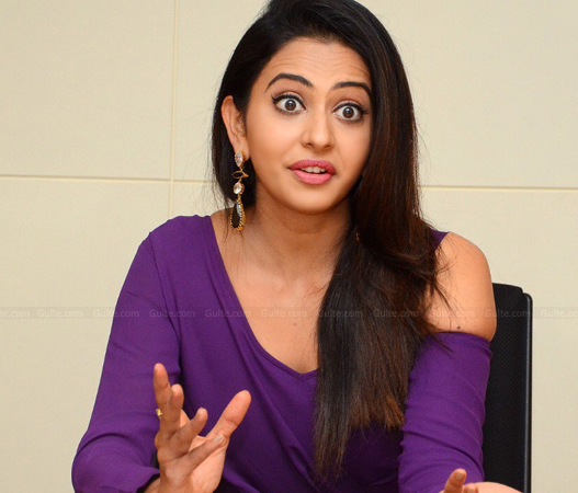 Rakul Preet Singh Makes Retort To The Comments By Actresses