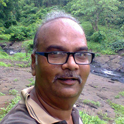 Abhijit Bhor