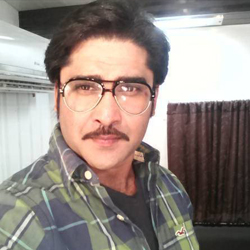 Shekhar Mehta Hindi Actor