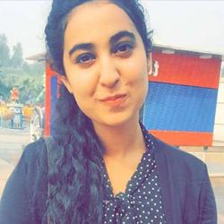 Vanshika Sobti Hindi Actress