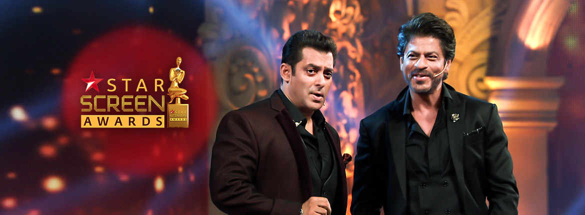 23rd Star Screen Awards 2016