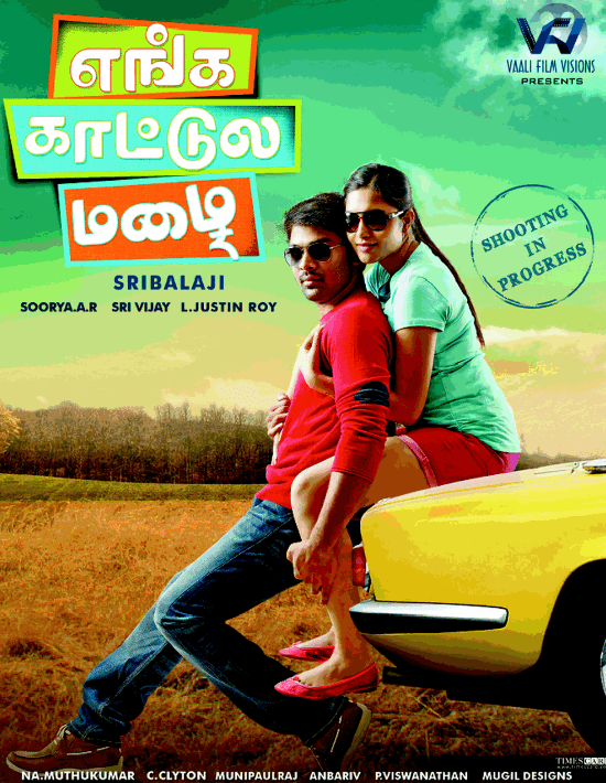 Enga Kattula Mazhai Movie Review Tamil Movie Review