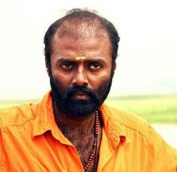 Jenish Tamil Actor