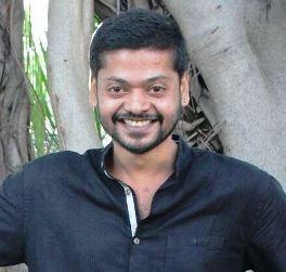 Mahadevan Ganesh Tamil Actor