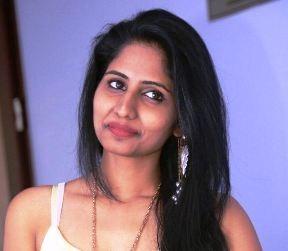 Shilpa Sevella Telugu Actress