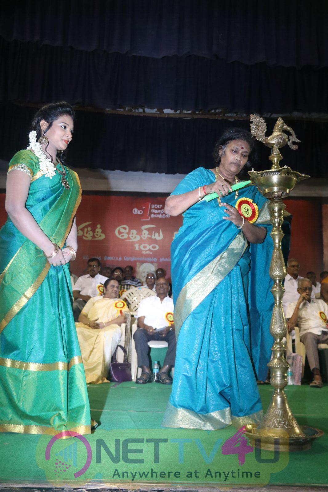 Ulagayutha Foundation Event Attractive Images