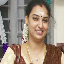 Vanaja Tamil Actress