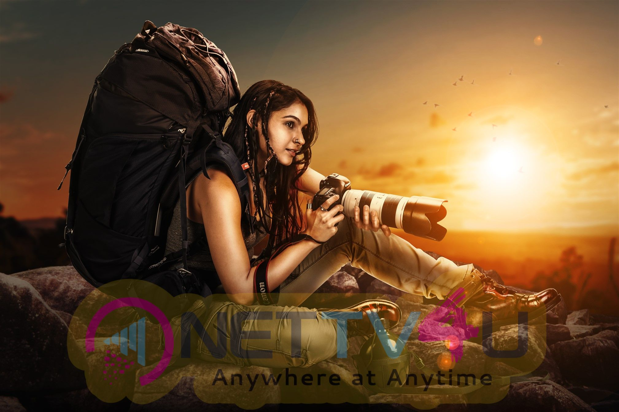 Kaa Movie Images Tamil Gallery