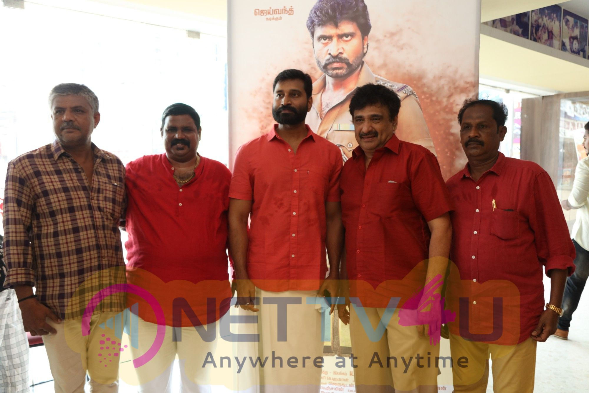 Kaatu Paya Sir Intha Kaali Audio Launch Images