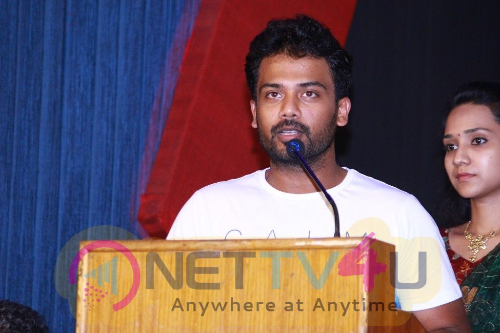 Thodra Audio Launch Images Tamil Gallery