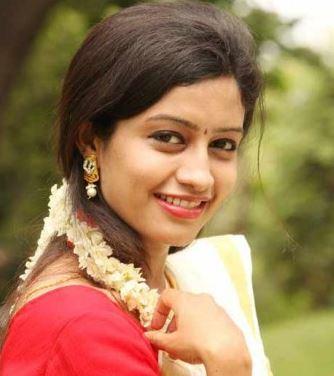 VJ Sangeetha Tamil Actress