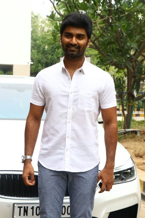 100 Movie Press Meet Pics Tamil Gallery