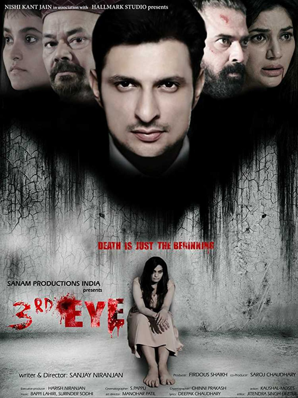 3rd Eye Movie Review