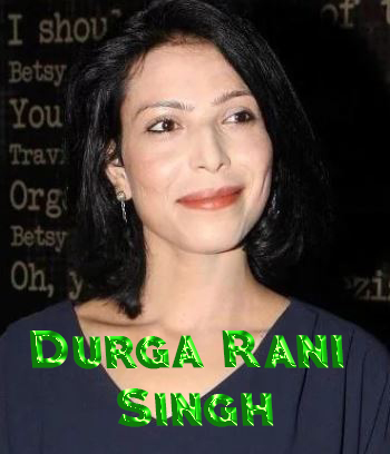 Durga Rani Singh Movie Review Hindi Movie Review