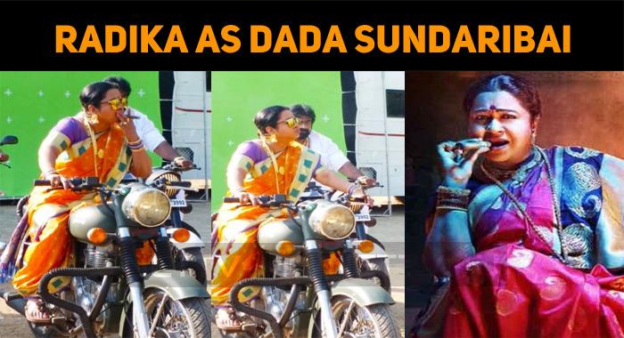 Exclusive Stills From Market Raja MBBS Sets!