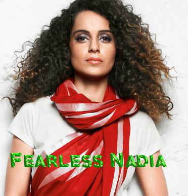 Fearless Nadia Movie Review Hindi Movie Review