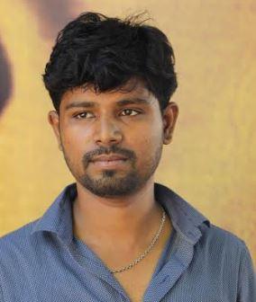 Jalil Tamil Actor
