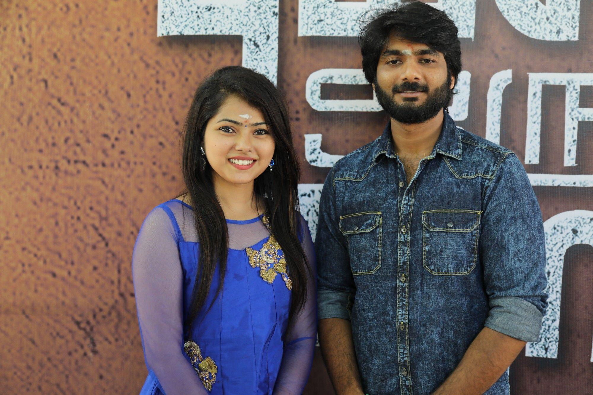 Puyalil Oru Thoni Movie Pooja Pics Tamil Gallery