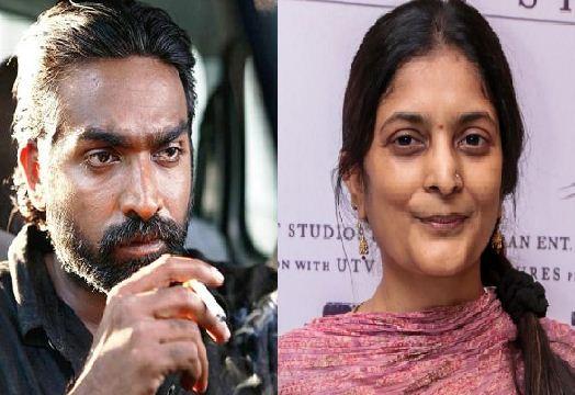 Vijay Sethupathi To Join Maddy's Director!