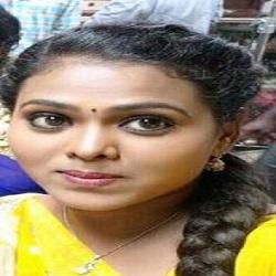 Deepa Tamil Actress