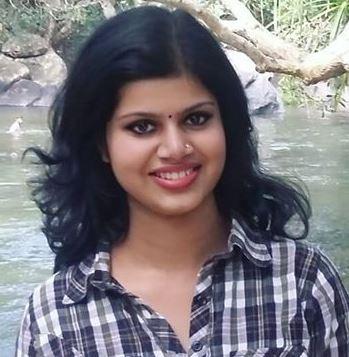 Reshma Raghavendra Malayalam Actress