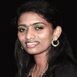 Sonia - Singer Telugu Actress