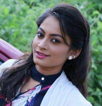 Sree Priya Telugu Actress