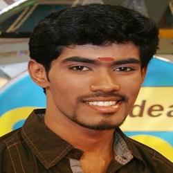 Sreenath Nair Malayalam Actor