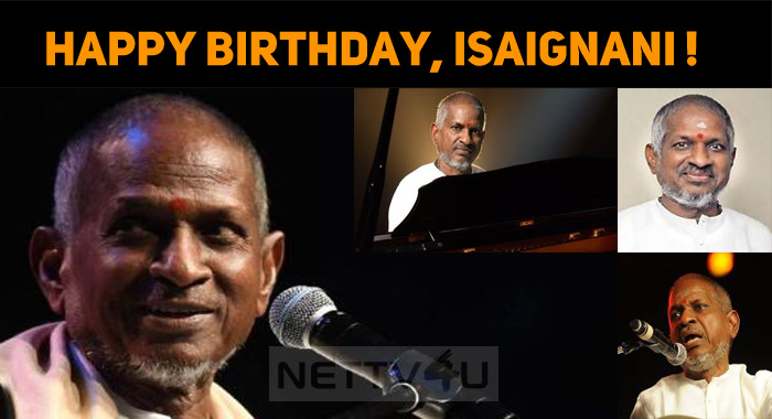 Happy Birthday, Isaignani!