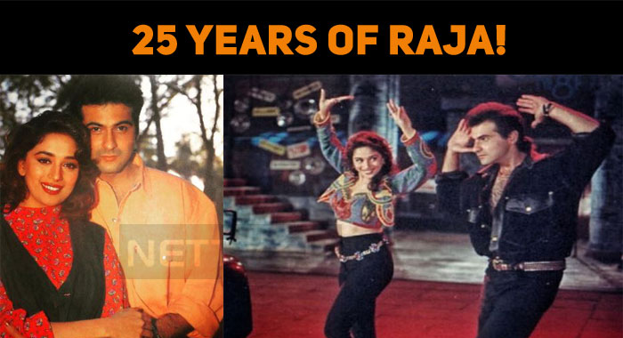 25 Years Of Raja!