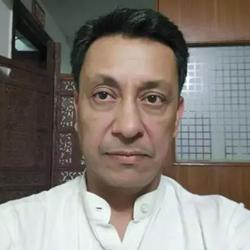 Purnendu Bhattacharya Hindi Actor