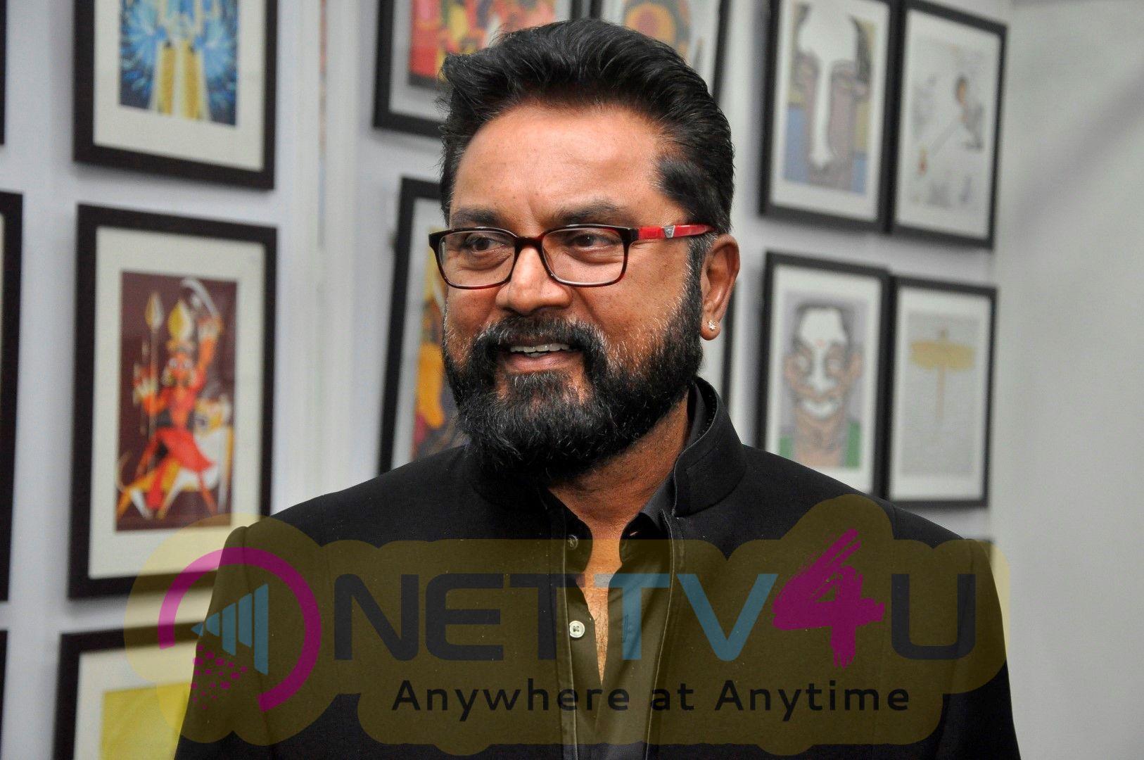 Sarathkumar Upcoming New Tamil Movie Stills