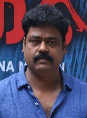 SivaSakthi Tamil Actor