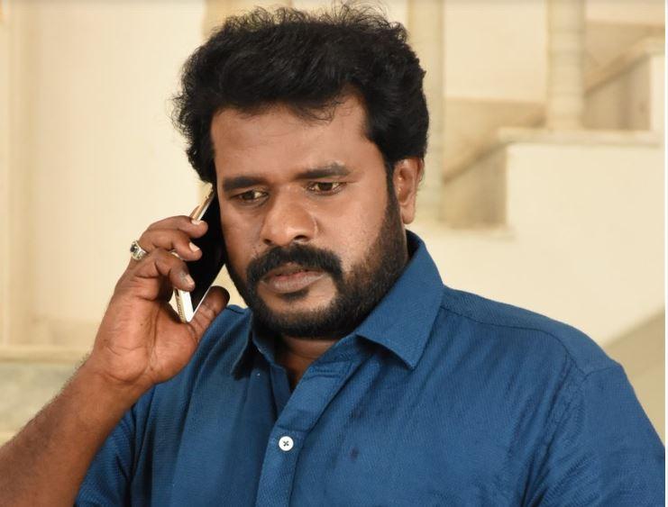 Vaarahi Tamil Actor