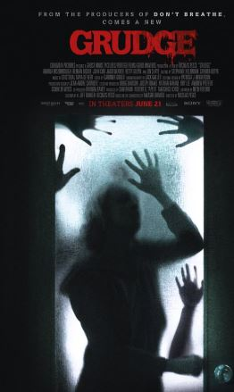 Grudge Movie Review
