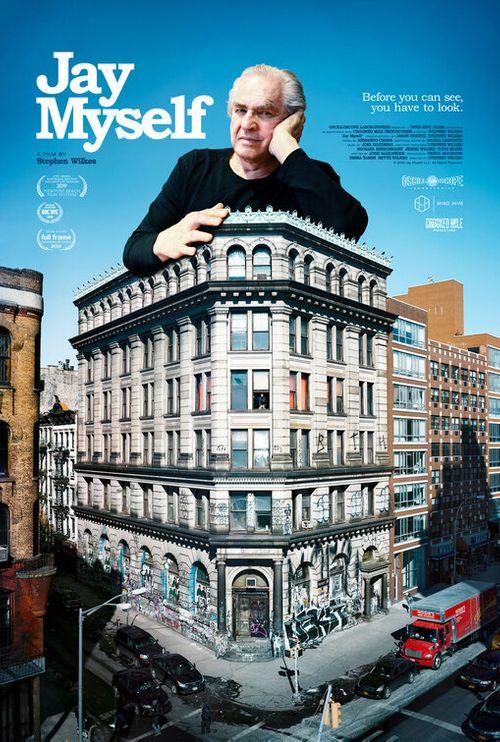 Jay Myself Movie Review