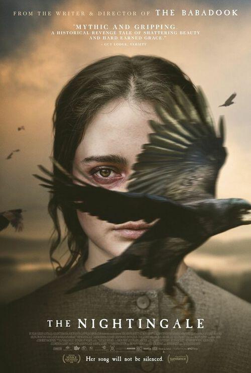 The Nightingale Movie Review